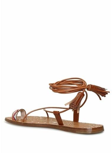 Etro Sandalet Camel